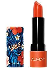 Almay Matte Lip Vibes