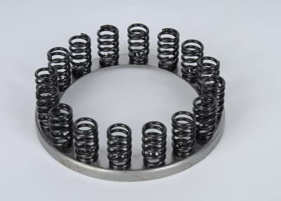 ACDelco 88975166 GM Original Equipment Automatic Transmission 4th Clutch Spring