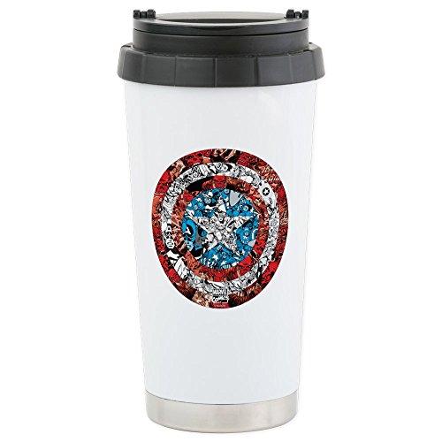shield marvel mug - 9