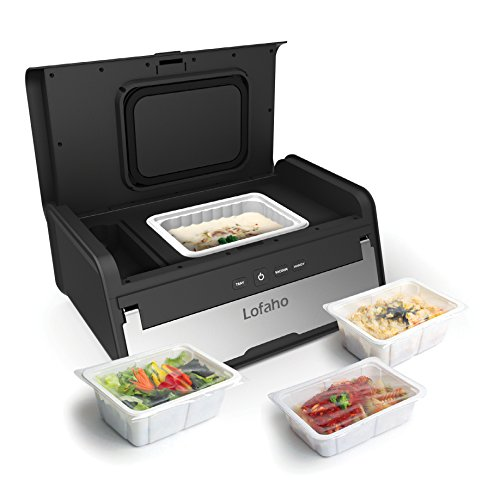 Lofaho Magic Food Sealer(Container Sealer, Vacuum Blender, Vacuum Sealer)