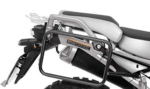 Side Case Pannier Mounting Racks for Yamaha XT1200 Z ZE Süper Tenere