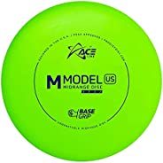 Prodigy Discs Ace Line Base Grip M Model US Midrange Golf Disc [Colors May Vary]