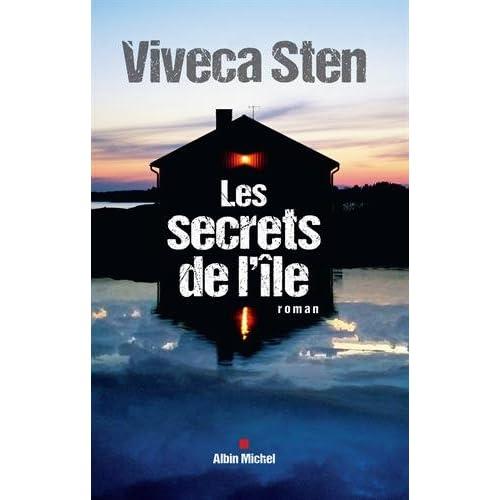 Les Secrets de l'Ile (French Edition)