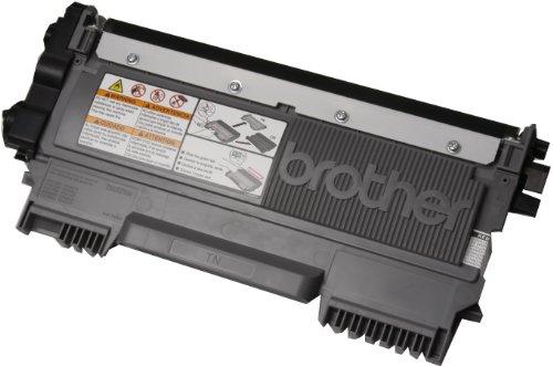 Brother TN420 Toner Cartridge - Retail Packaging - Black