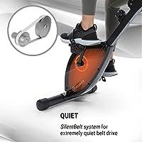 Klarfit Fusion Bike Fitness con resistencia magnética - bicicleta ...
