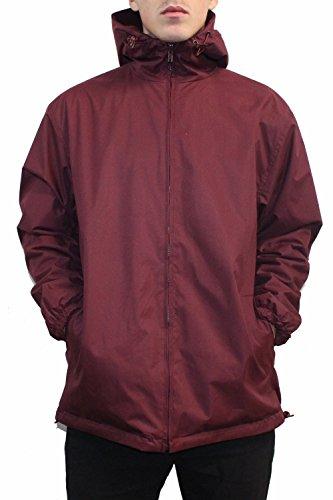 Line Double Layer Jacket - 2