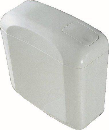 Regiplast Regi-Super 100 Close-Coupled Cistern Interruptible Close Coupled Toilet Cistern
