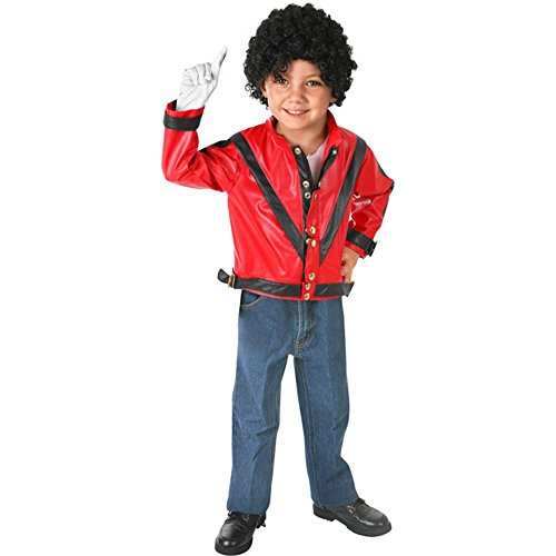 Toddl (Michael Jackson Costumes Toddler)
