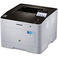 Xpress Sl-C2620dw Color Laser Printer By: Samsung