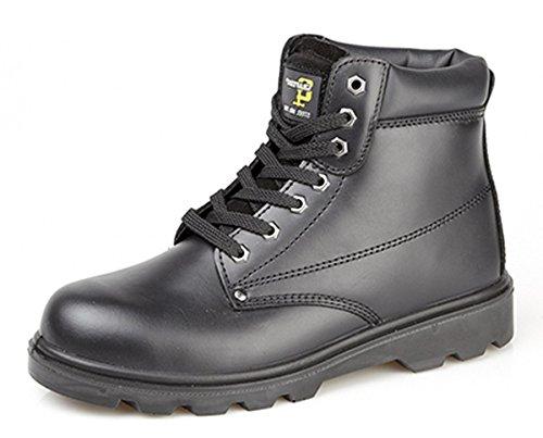 Grafters - Pantofole a Stivaletto uomo