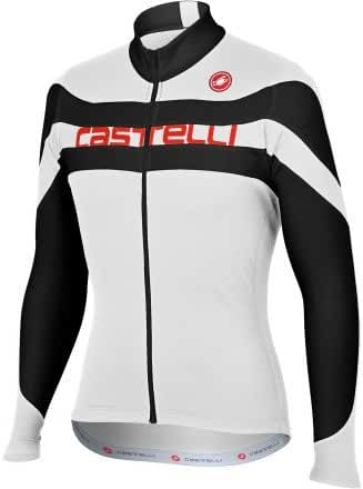 Castelli Giro LS Jersey FZ