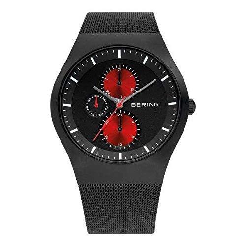 Bering Classic Collection 11942-229 Reloj para hombres Clásico & sencillo