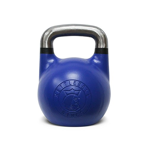 Kettlebell Kings | Competition Kettlebell Weights