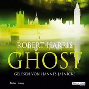 Ghost Hörbuch