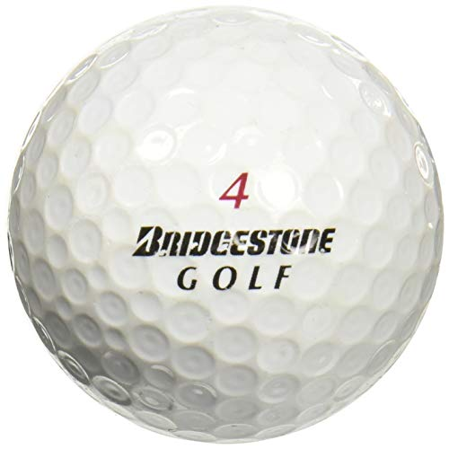 Nike AAA+ Mixed Recycled Golf Balls  (Pack of 48 Balls) ()