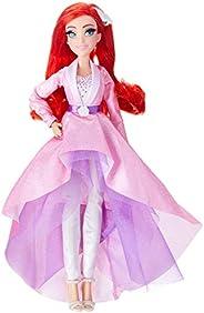 Boneca Disney Princess Style Series - Ariel em Estilo Contemporâneo com Acessórios - E9157 - Hasbro