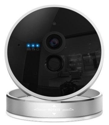 Sistema de alarma WiFi + GSM para casa con cámara wifi - esecureline: Amazon.es: Bricolaje y herramientas