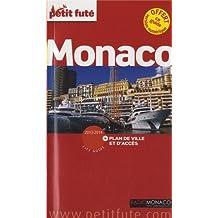 MONACO 2013-2014 + PLAN DE VILLE