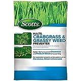 Scotts Halts Crabgrass & Grassy Weed Preventer, 10,000-sq ft
