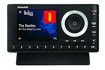 Siriusxm Sxpl1h1 Onyx Plus Satellite Radio With Home Kit With Free 3 Months Satellite & Streaming Service 9