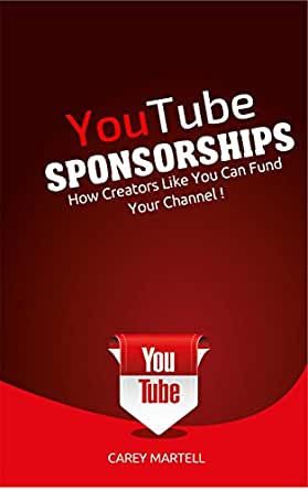 Amazon.com: YouTube Sponsorships: How Creators Like You
