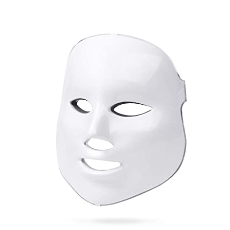 maschera viso 417