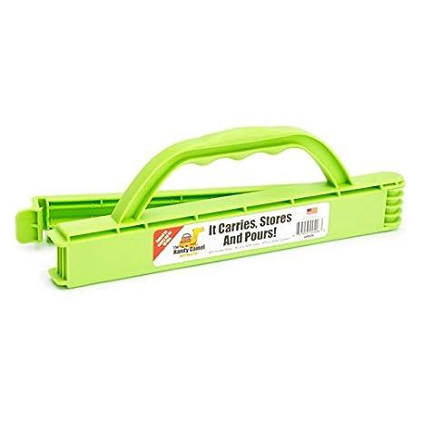 Amazon.com: Bolsa de mini Handy Camello Clip, Verde: Home ...