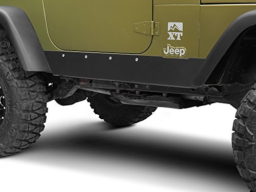 Barricade J100293 TJ Rocker Guard