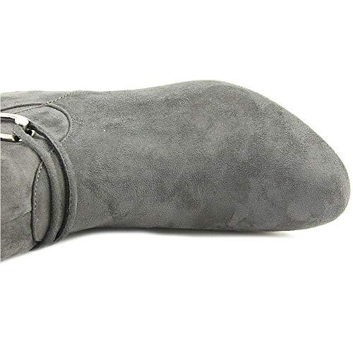 Zeh Fashion Scott Stiefel Geschlossener Frauen Grey Gaffar Karen dqIHXvwv