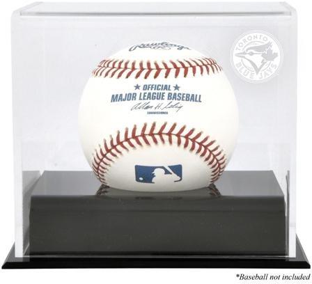 - Toronto Blue Jays Baseball Cube Logo Display Case