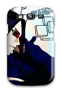 Julia Hernandez's Shop Best For Galaxy S3 Premium Tpu Case Cover Bleach Protective Case 5385759K10771470