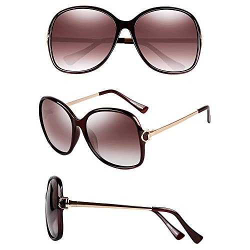 b5ce6fc1e70d low-cost ATTCL® 2015 Classic Oversized UV400 Protection Polarized Sunglasses  for Women