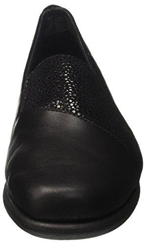 Sc3604 Nero Donna Grünland Collo A Sneaker Basso dxwYFaqY