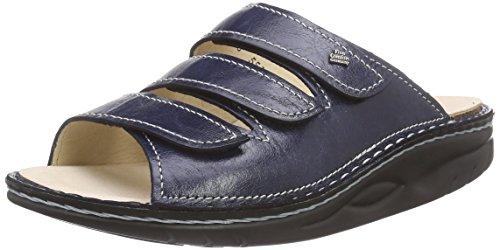 FinnComfort Sandali Blu Atlantic Blau Andros Donna frxqfB