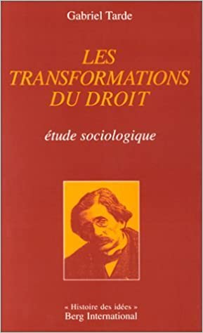 ladda ner online Les transformations du droit : Étude sociologique pdf ebook