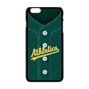 oakland athletics Iphone plus 6 case