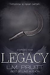 Legacy (Winged Book 10)