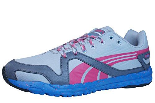 Puma Faas 350 Lifestyle Entrenadores corrientes de las mujeres - Zapatos - Gris-Grey-36
