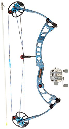 Winchester Archery Anglerfish Bowfishing Package