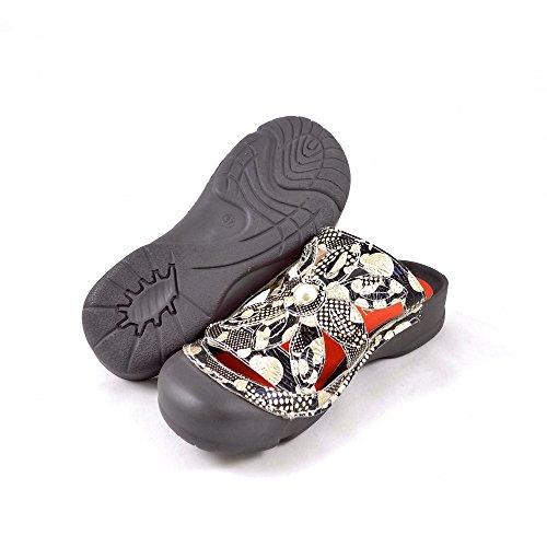 Sandales Compensées Laura Femme Vita Laura Vita Htxwwqf8F