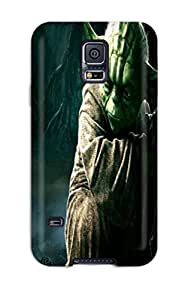 Slim New Design Hard Case For Galaxy S5 Case Cover - XbexKch8612bufFN