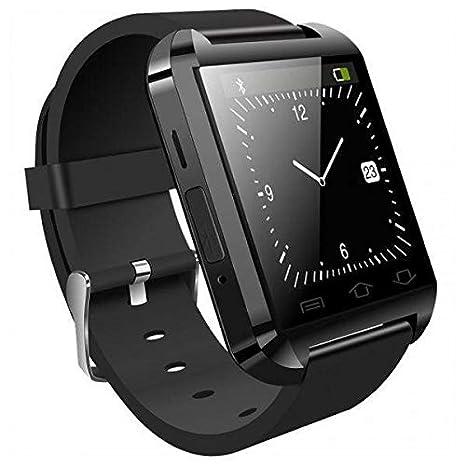 Biwond - Smartwatch brigmton bwatch bt2 Bluetooth Blanco ...
