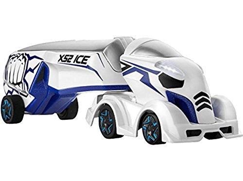 Anki Overdrive Supertruck, X-52 Ice