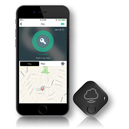 iTrack Finder Location Communication selfie product image