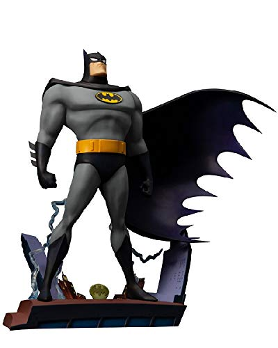 (Batman The Animated Series: Batman (Opening Title Sequence Version) Artfx+)