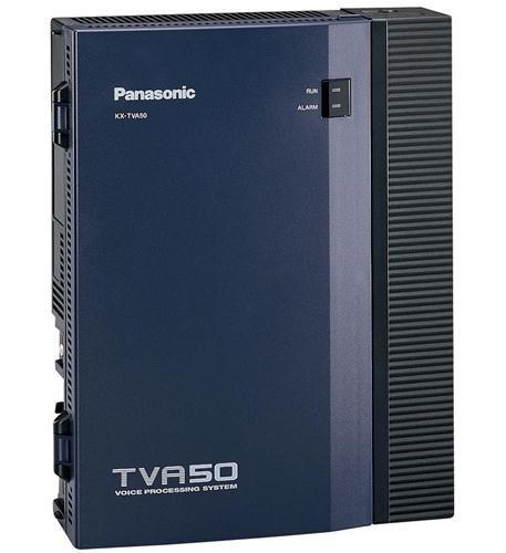 Panasonic Business Telephones TVA50 Panasonic Voice Mail (KX-TVA50) by Panasonic