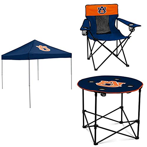 Auburn Tent, Table and Chair Package