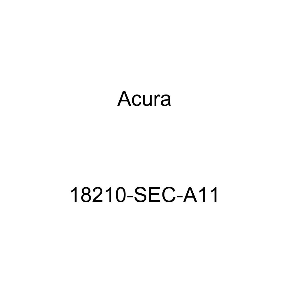 Acura 18210-SEC-A11 Exhaust Pipe