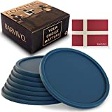 Barvivo Drink Coasters Set of 8 - Tabletop