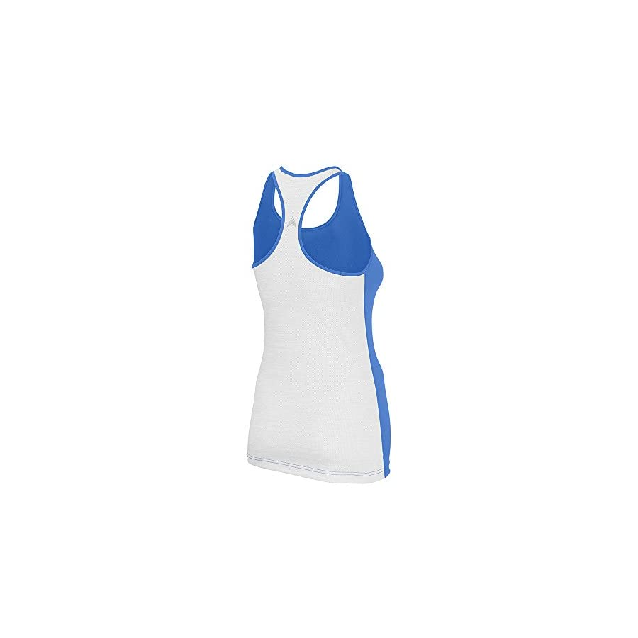 Arctic Cool Women's Instant Cooling Tank w/ Mesh NEW ROOMIER FIT